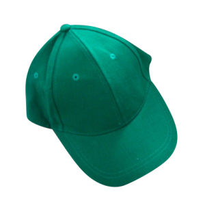 Professional Supplier 100% Cotton Sports Cap for Promotional pictures & photos