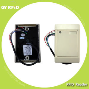 125kHz Proximity Card Reader Wall Mounted Type Gy6510 (GYRFID) pictures & photos