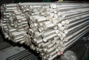 Hot Rolled Stainless Round Steel Bar pictures & photos