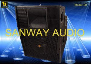 O10 Professional Dual 10′′ Mini Line Array Speaker System, Line Array Sound Box PA Speakers pictures & photos