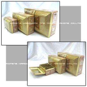Tin Box (CF0025)