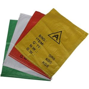 PP Woven Bags Sacks for Seasalt pictures & photos