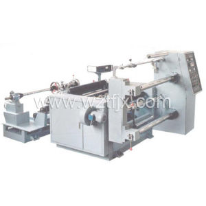 Horizontal Cutting Machine (TF-800/1300)