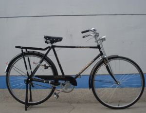 Best Seller Africa Market Heavy Duty Bicycle (FP-TRDB-S005) pictures & photos