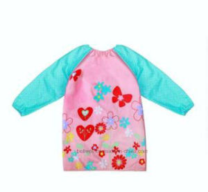 Handy Halter Child Apron Pre School Smock pictures & photos