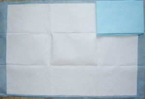 5-Layer Quilted Anti-Slip Pet Pad (with non-skid PE film)