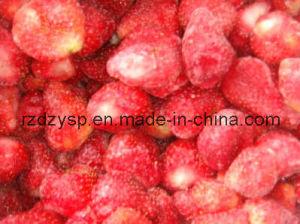 IQF Strawberry Brc, HACCP, FDA, Kosher