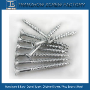 3.5X51 Ruspert Finished Torx Drive Drywall Screws pictures & photos