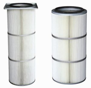 High Efficiency Filter Cartridge for Casting and Sand Blast (AR-PF)