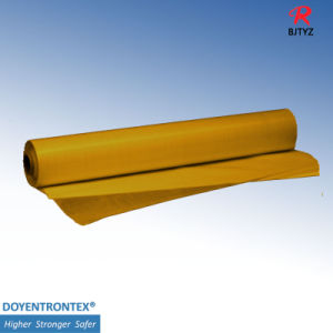 Aramid Bulletproof UD Sheet (TYZ-FT102) pictures & photos