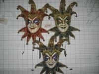 Mask (M7266)