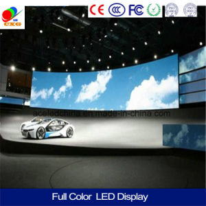 Indoor P5 High Resolution Video LED Display pictures & photos