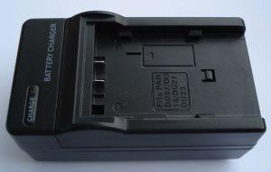 Digital Camera Charger for Panasonic CGA-DU14