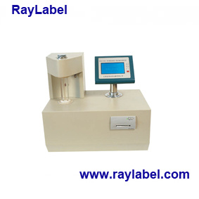 Automatic Pour Point Tester (RAY-510Z-1) pictures & photos