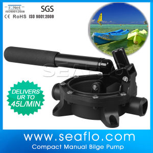 Hand Pump Price 720gpm Manual Pump for Kayak Marine pictures & photos