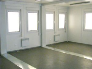 Customized Container House (SU-C153) pictures & photos