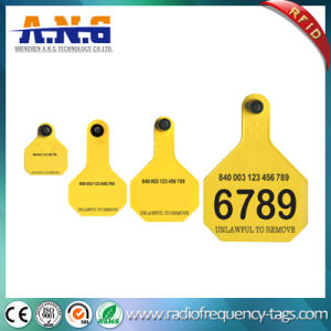 RFID Animal Tag with Long Range for Livestock Identification pictures & photos
