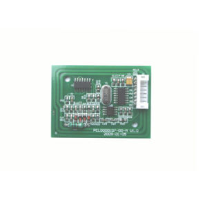 OEM Reader Module with Integrated Antenna (EL107)