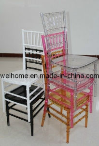 Resin Chiavari Silla/Chair pictures & photos