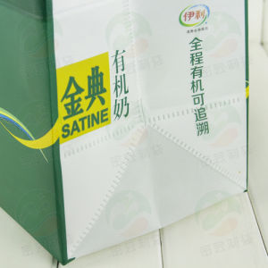 Non-Woven Packing Bag with 3D PS Coating Can Hold 20kg (MYC-021) pictures & photos
