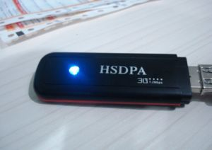 7.2m 3G Data Card/HSDPA USB Modem (THSDPA-109)