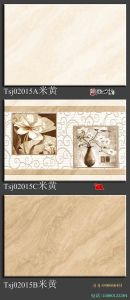 Building Material Inkjet Water-Proof Bathroom Ceramic Wall Tile pictures & photos