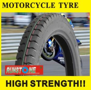 Heavy Duty Use Motorcycle Tyre 2.50-17 2.75-17 3.00-17 3.00-16 pictures & photos