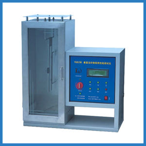 Flat Thermal Retardant Tester