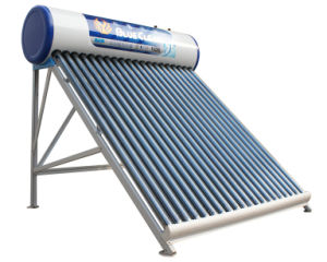 Non-Pressure Solar Water Heater Sc470-58/1800-14 pictures & photos