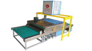 Glass Washing Machine (QX1500)