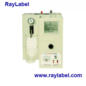 Distillation Tester (Front Type)(RAY-6536) pictures & photos