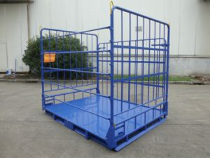 Heavy Duty Pallet Shelf (HDSF-2280)