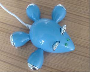 USB Hub, 3ports, USB2.0, (ET-014)