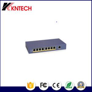 24 Ports Intercom System IP PBX Pabx VoIP SIP Server pictures & photos
