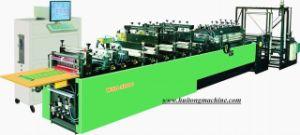Three Side Sealing Bag Making Machine WSD-500C