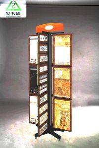 Tile Display Stand (SLL-V018) pictures & photos