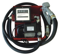 Electric Transfer Pump (ETP-80)
