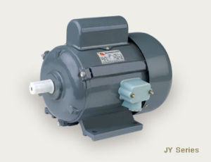 China Jy Series Single Phase Capacitor Start Motor China