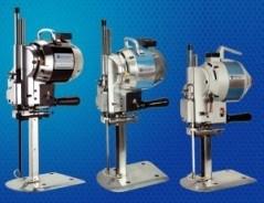 Auto-Sharpening Cutting Machine