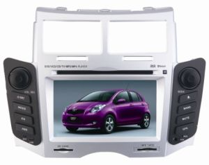 Car DVD Players for Toyota Yaris Special (8718)