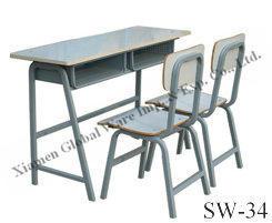 School Desks (SW-34)
