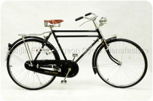 28inch Double Bar Men Traditional Bike (TR-027) pictures & photos