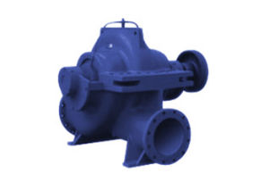 Single-Stage Double-Suction Split Volute Centrifugal Pump pictures & photos