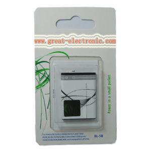 Bl-5b Battery (N90 5140I 6070 7260 6021 N80 5300)