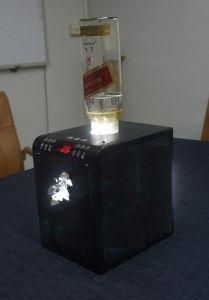 Quick-Freeze Wine/Beer Chiller Machine pictures & photos