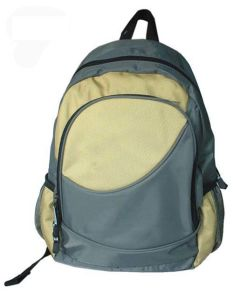 Promotional Sport Traveling School Backpack Bag (MS1015) pictures & photos