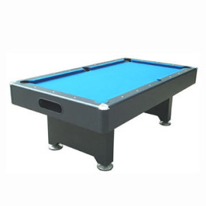 96′ Pool Table (LSB05) pictures & photos