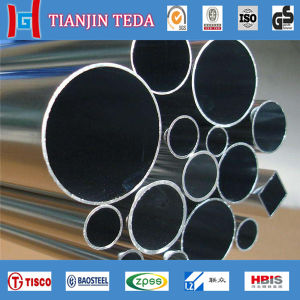 SA 240tp 304 Stainless Steel Pipe pictures & photos