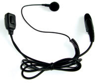 Earphone for KENWOOD Radios (VR-1001)
