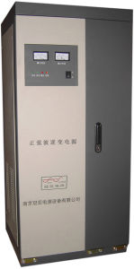 Three Phase Output off Grid Inverter 80/100kw